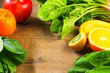 高級野菜・果物